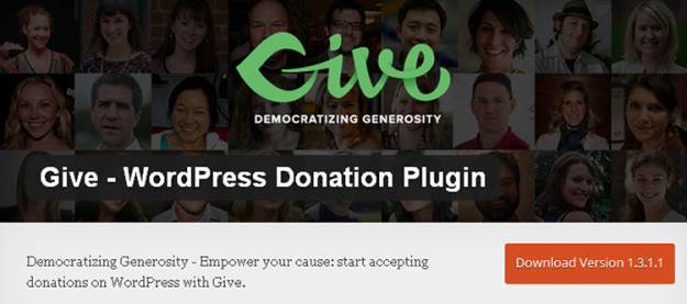 give-wordpress-donation-plugin